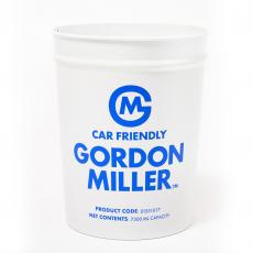 GORDON MILLER DUSTBOX...