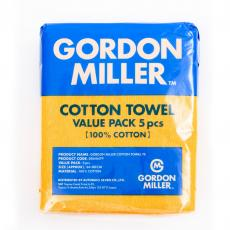 GORDON MILLER COTTON...