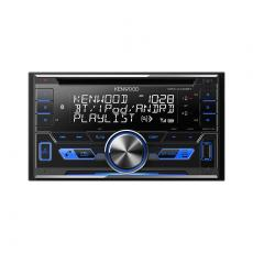 KENWOOD DPX-U740BT...