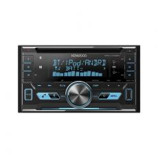 KENWOOD DPX-U730BT...